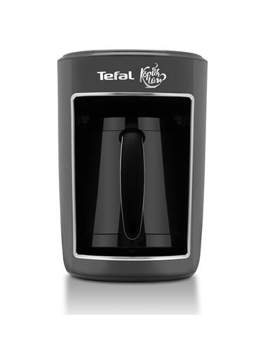Tefal Türk Kahve Makinesi Gri